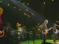Eric Clapton & Mark Knopfler - I Shot The Sheriff (1988)