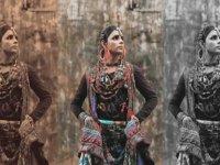 Pakistan'ın İlk Transseksüel Modeli - Kami Sid