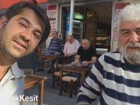 En Gerçek Kesit: Cevat Dinçer (Kaleci Saçlı Adam ile Yıllar Sonra)