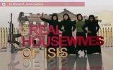 IŞİD'in Ev Kadınları  Kafa Kesmeye 3 Gün Kaldı, Ne Giyeceğimi Bilmiyorum