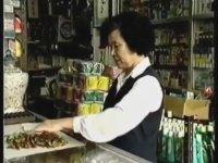 Ne İşlerin Döndüğü Belli Olmayan Feci Şehir - Kowloon Walled City