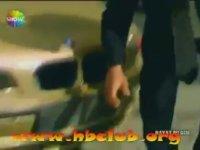 Ortega Sedat'a Araba Çarpıyor (Hayat Bilgisi)