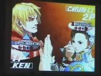 Street Fighter - Justin vs Daigo (Muhteşem Geri Dönüş)