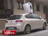 Arabanın Üzerine Çamaşır Makinesi Atan Yurdum İnsanı