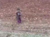 Çikolatalı Vefalı Türk Askeri