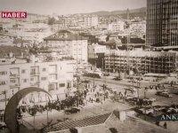 Nostaljik Şehir Turu - Ankara