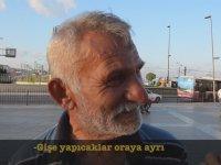 Uzaya Köprü Projesi - Sokak Röportajı