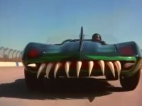 Death Race 2000 - Fragman (1975)