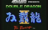 Double Dragon 2 Final Boss Müziği