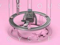 Sürekli Hareketleri Tekrar Eden Özerk Robotlar