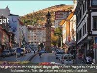 Türkiye'nin En Büyük Genelevleri