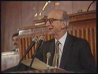 Erdal İnönü Meclis Konuşması (1987)