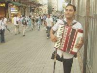 İstanbul Sokak Müziği - Florin