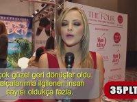 Porno Star Alexis Texas - Türkçe Altyazılı Röpörtajı