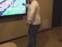 Maça Kızıp TV'yi Perte Çıkarmak!