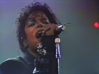 Michael Jackson - Bad - Wembley Konseri (Bad Turnesi 1988)
