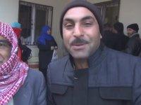 Suriyelilere 100 TL Hoşgeldin Parası