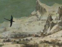 Pieter Bruegel - Karda Avcılar (Kış)