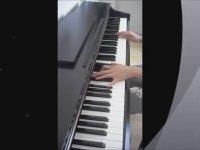 Yıldıray Gürgen - Vatanım Sensin / Piyano