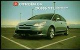 Citroen C4 Reklamı  2006