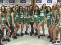 Litvanyalı Amigo Kızların Kötü Dansları 3