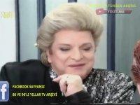 Zeki Müren & Ayşe Egesoy Sohbet - Star 1 TV (1992)
