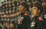 Genç Askerlerin Şarkısı  Kızıl Ordu Korosu 1953