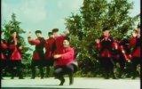 Kazakların Dansı  Kızıl Ordu Korosu 1965