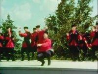 Kazakların Dansı - Kızıl Ordu Korosu (1965)