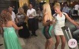 Oryantali İle Düğüne Damgasını Vuran Hatun