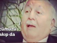 Necmettin Erbakan ve Alparslan Türkeş'in Başkanlık Hakkındaki Görüşleri