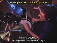Diktatörlüğe Hayır Şarkısı - Şili Referandumu (1988)