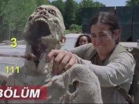 The Walking Dead'de Öldürülen İnsanlar ve Aylaklar - 7. Sezon İlk Yarı