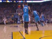 Basketbol Oynamayı Unutan Russell Westbrook