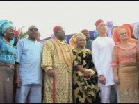 Geleneksel Nijerya Düğünü