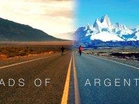 Arjantin'in Harika Yolları