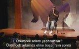 Patrice O'Neal  The Nasty Show Türkçe Altyazılı