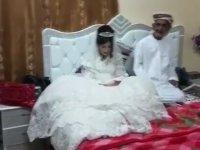 85 Yaşındaki Adamın 14 Yaşındaki Kızla Evlenmesi