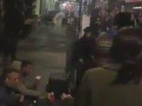 İzmir'de Sıradan Bir Akşam