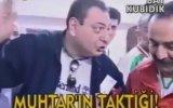 Diyarbakır'da Gaffar Okkan Anısına Ünlüler Maçı 26 Şubat 2001