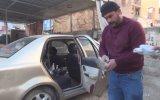 Kullanamadığı Otomobilini Güvercin Kümesi Yapan Suriyeli