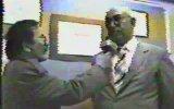 Çorum Hitit TV Röportajı 1993