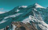 Türkiye'de Kış Manzaraları  Drone