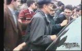 95 Gazi Mahallesi Olaylarındaki Ecevit Protestosu