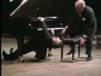 Victor Borge - Hungarian Rhapsody No: 2 (1990)