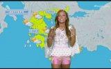 Dans Ederek Hava Durumu Sunmak  Yunanistan
