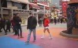 Erkekleri Cinsel Obje Olarak Gören Türk Kızı