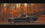 Hipnoz Etkili Ford Mustang Filmi
