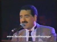 İbrahim Tatlıses - Bir Güzel Sevmiştim (1993)