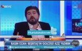 Beşiktaş'ın Bomba Transferi Aziz Yıldırım  Rasim Ozan Kütahyalı